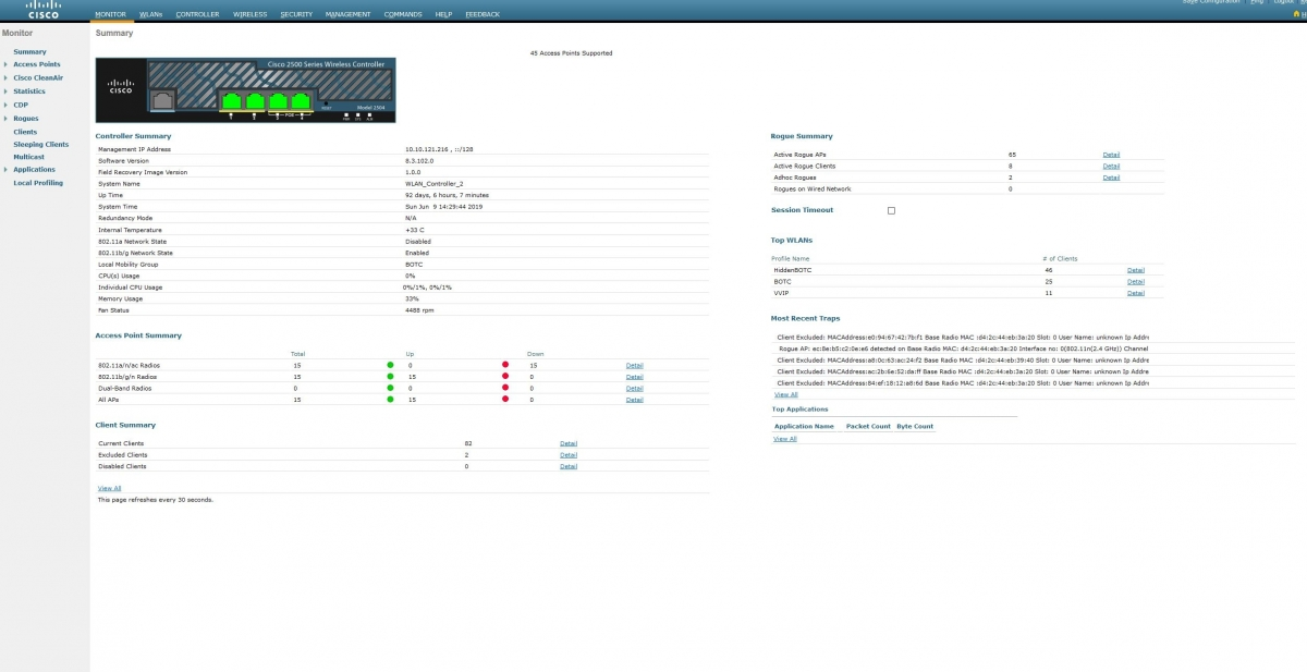 Mohamed Ali Asfahani - IT Manager/Software Developer/Network